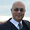 Headshot of Web and Mobile Development Manager of Florida Blue, Himanshu Mehta